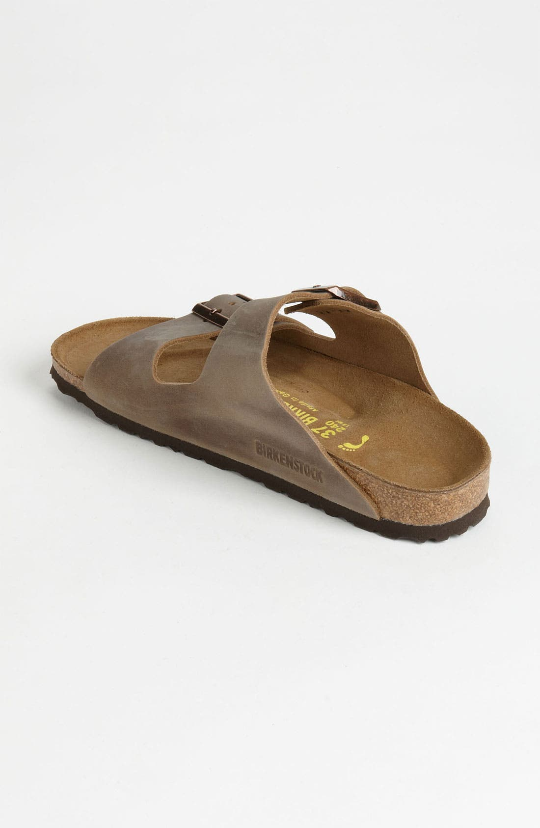 Alternate Image 2  - Birkenstock Arizona Sandal (Women)