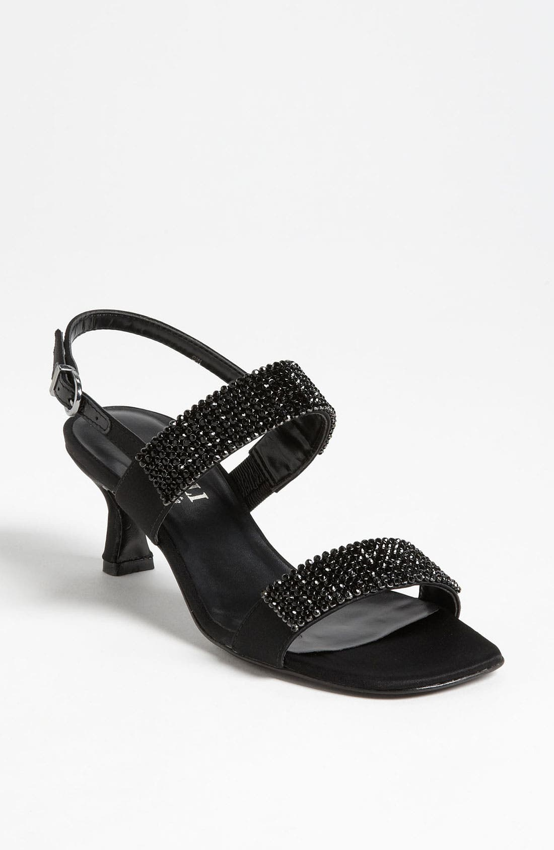 Alternate Image 1 Selected - VANELi 'Marieta' Sandal