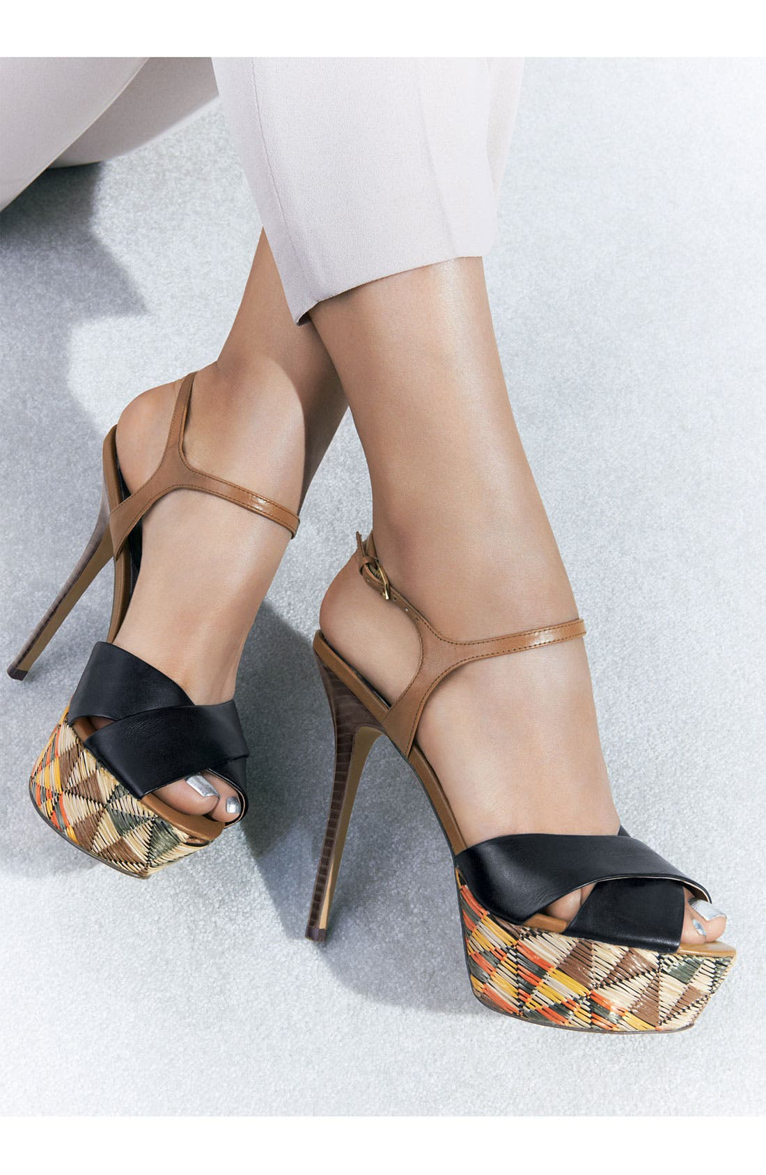Alternate Image 5  - Sam Edelman 'Mason' Sandal