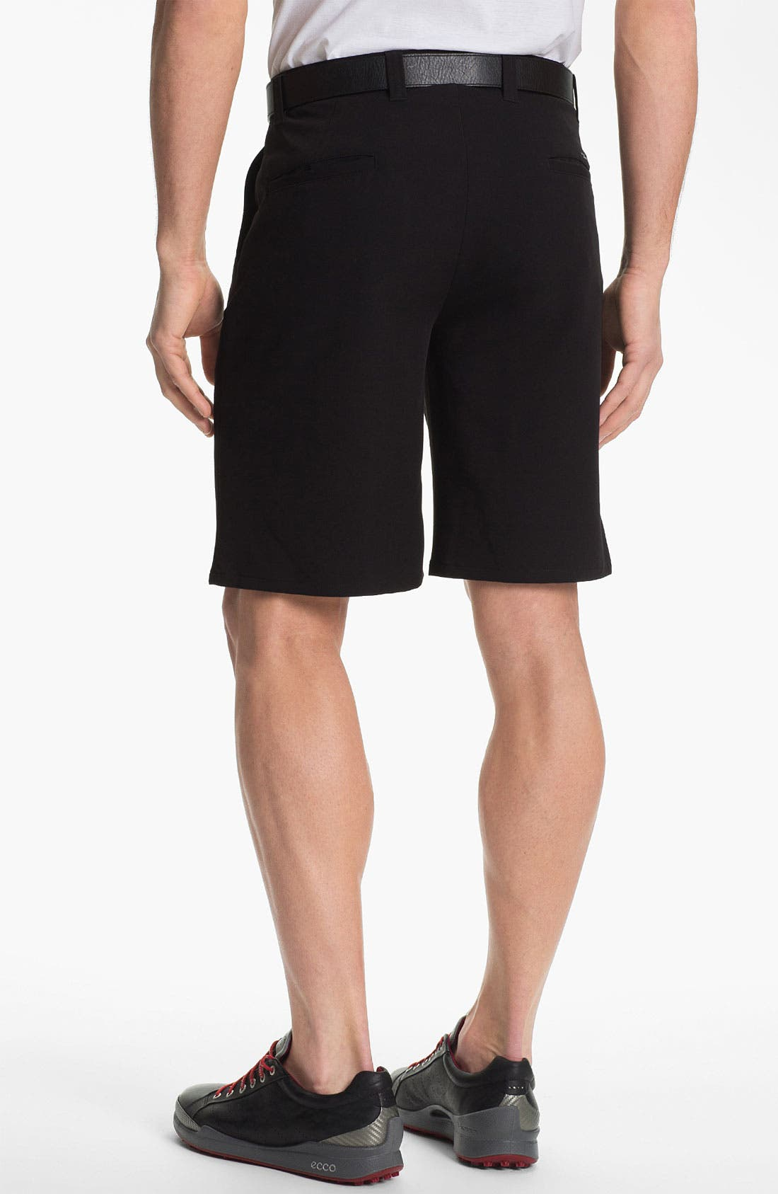 Alternate Image 2  - Travis Mathew 'Turner' Golf Shorts