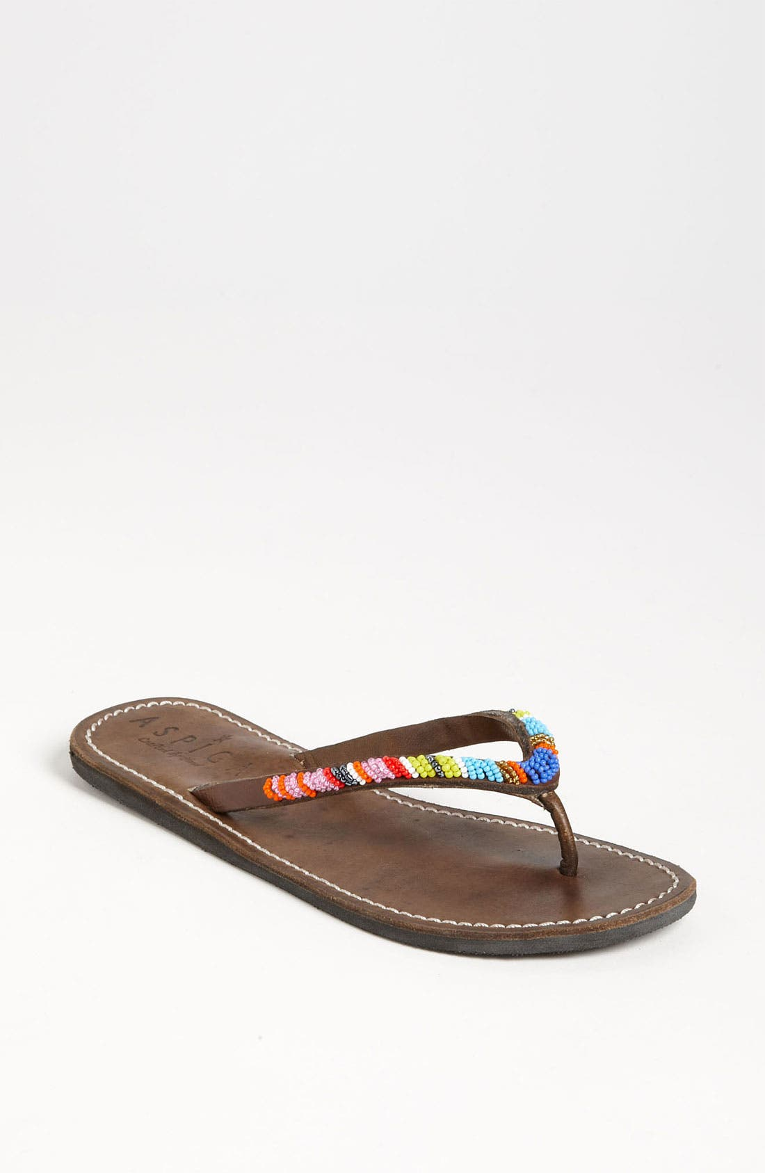 Alternate Image 1 Selected - Aspiga 'Classic' Sandal