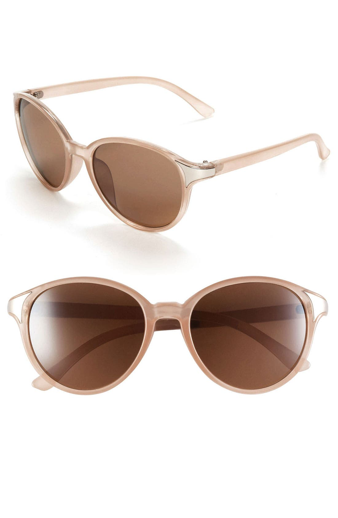 Alternate Image 1 Selected - FE NY 'High Life' Sunglasses