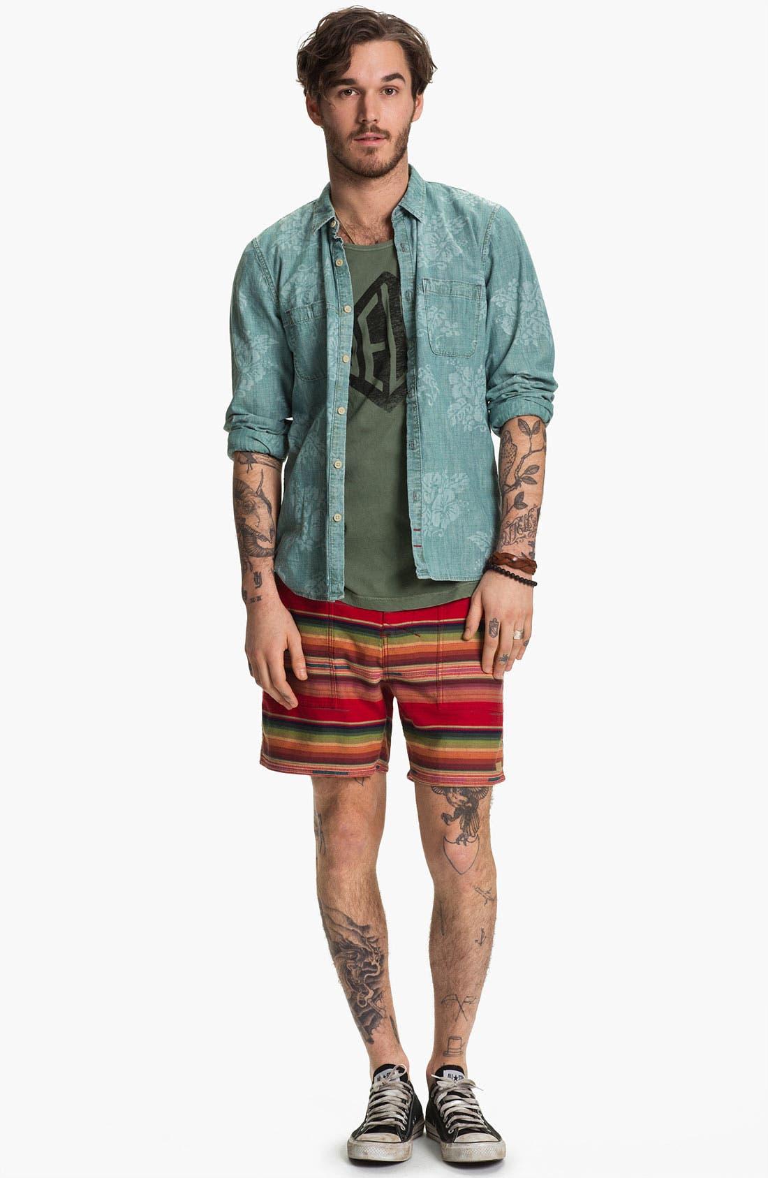Alternate Image 3  - Rhythm 'Wairoo' Shorts