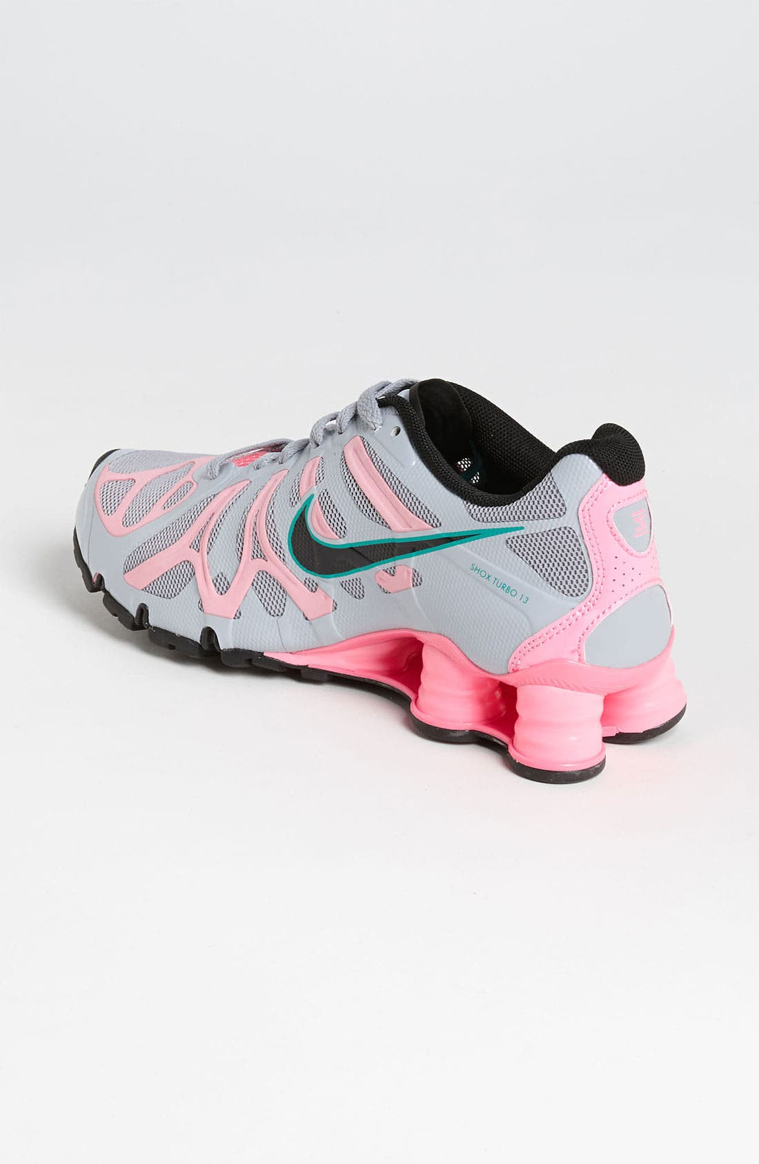 Alternate Image 3  - Nike 'Shox Turbo+ 13' Running Shoe (Women)