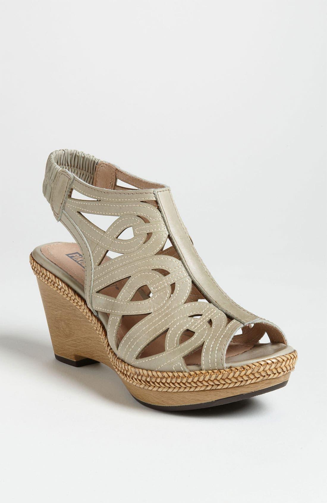 Alternate Image 1 Selected - PIKOLINOS 'Gomera' Sandal