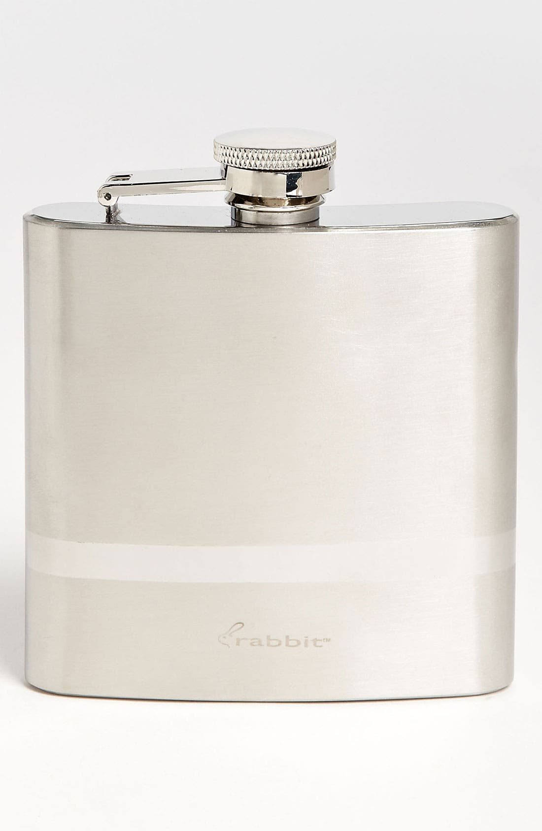 Main Image - Rabbit' Pocket Flask