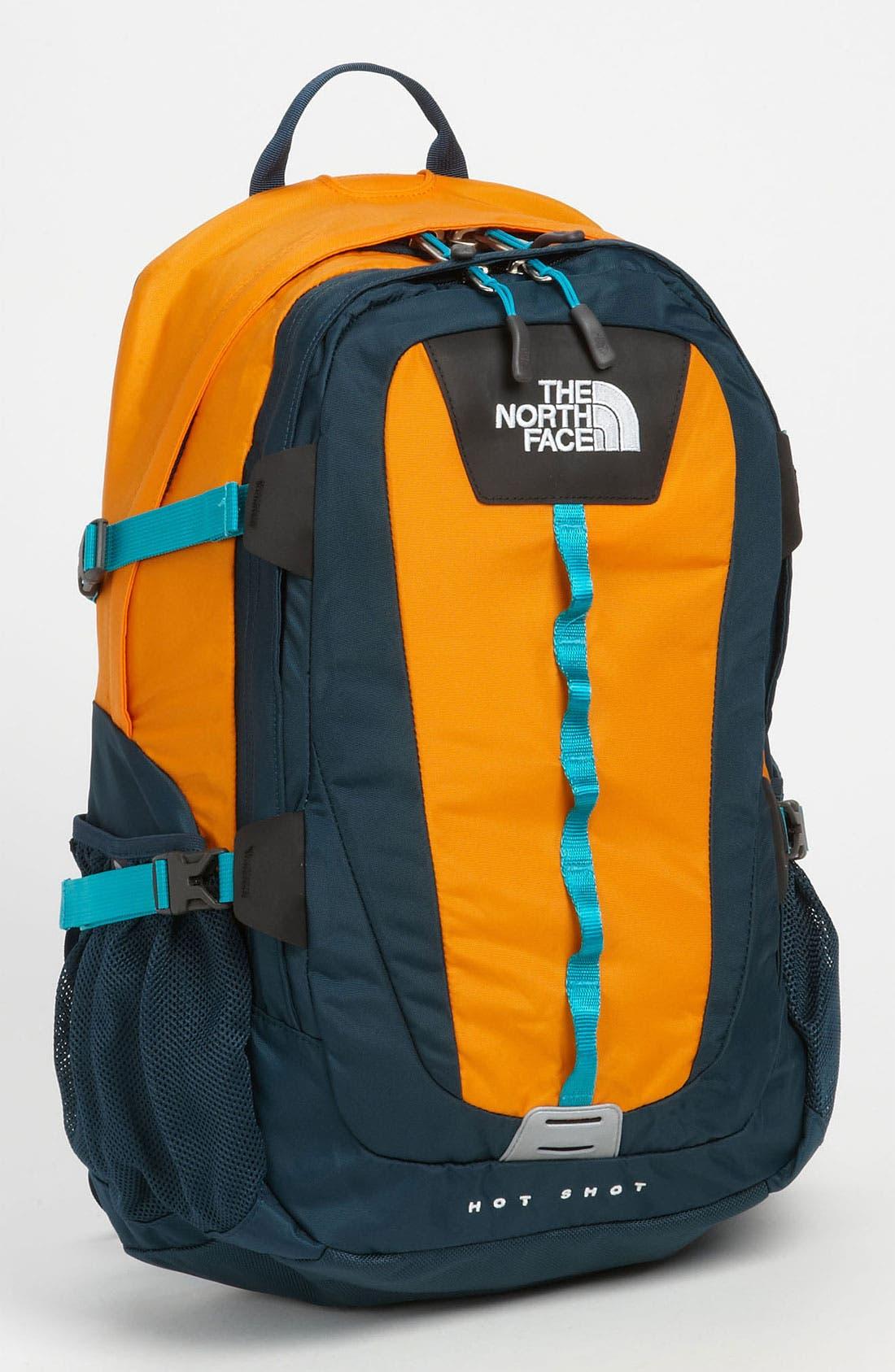 Main Image - The North Face 'Hot Shot' Backpack