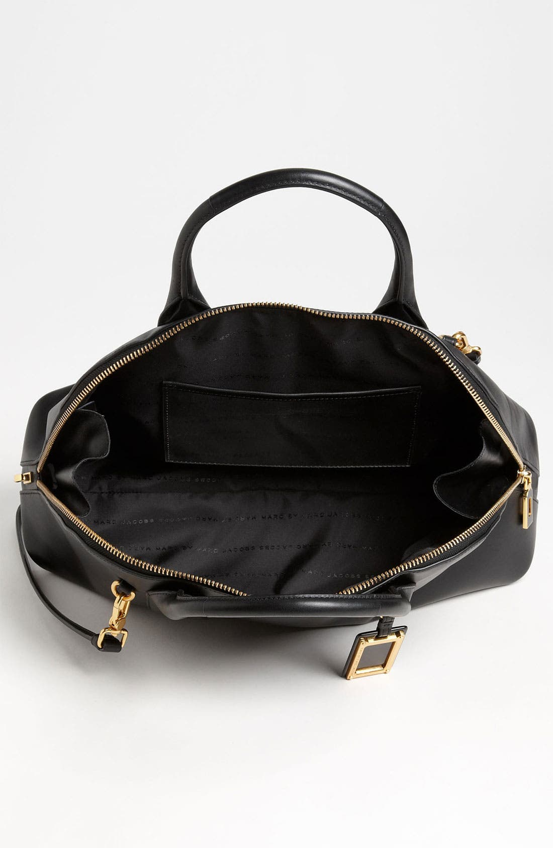 Alternate Image 3  - MARC BY MARC JACOBS 'Show Off' Leather Satchel