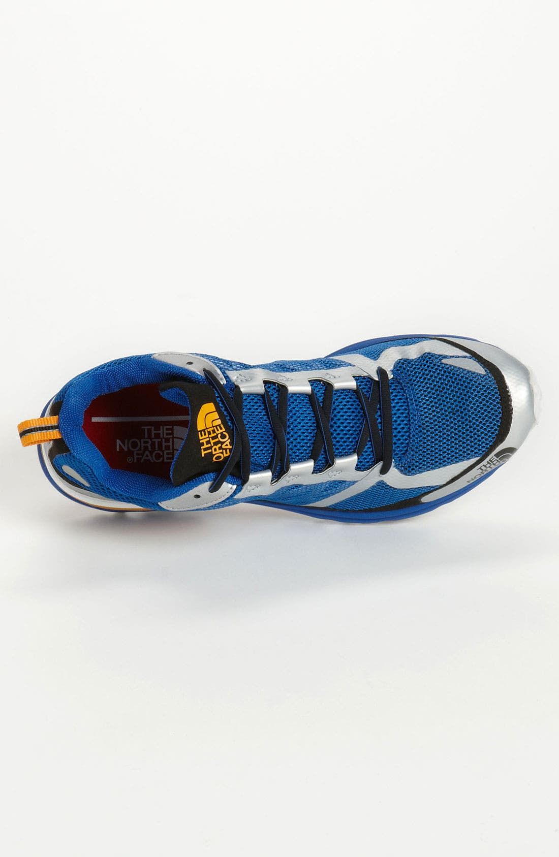 Alternate Image 3  - The North Face 'Single-Track Hayasa' Trail Running Shoe (Men)