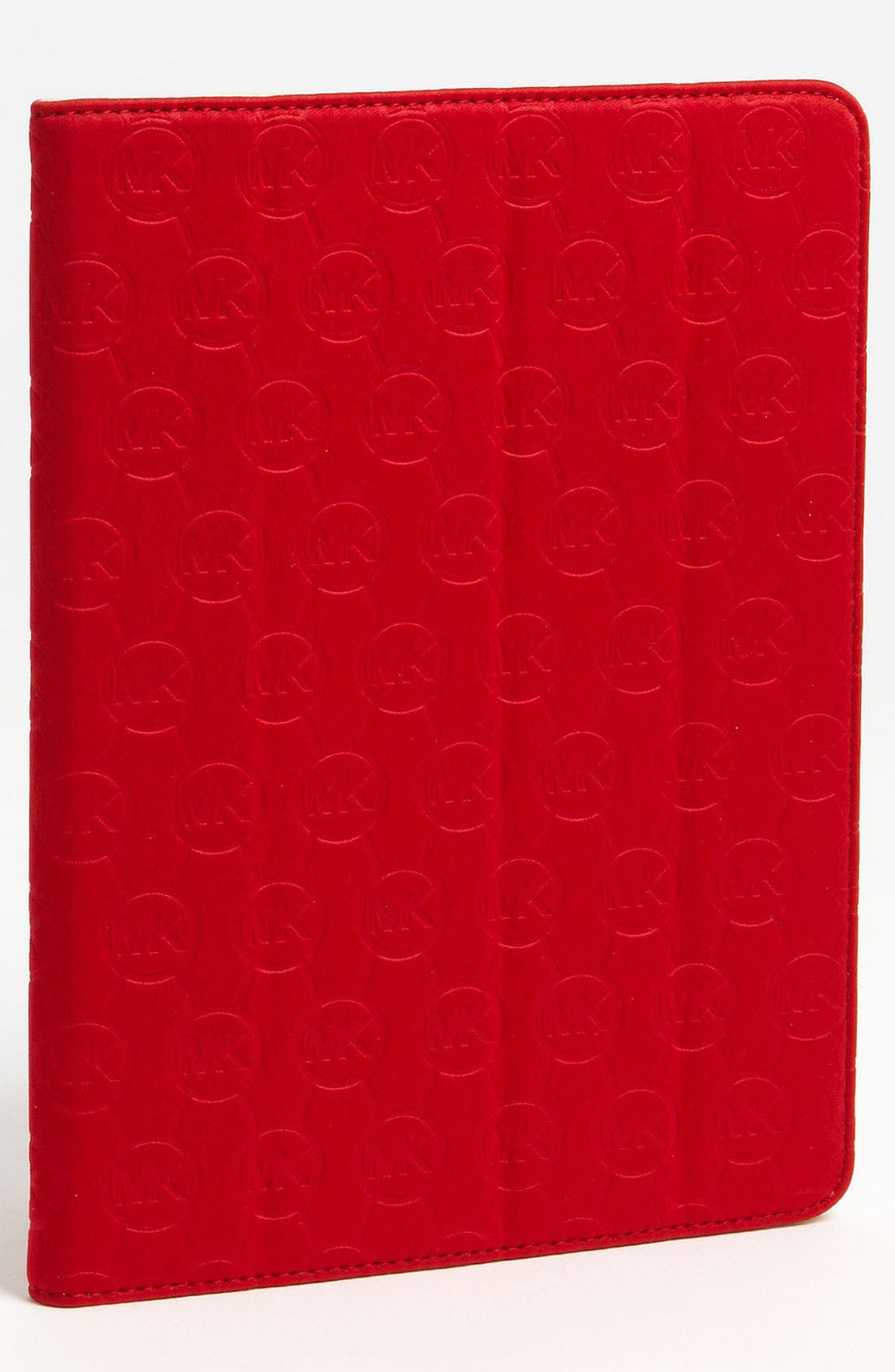 Alternate Image 1 Selected - MICHAEL Michael Kors 'Sweet Sleeve' iPad 2 Case