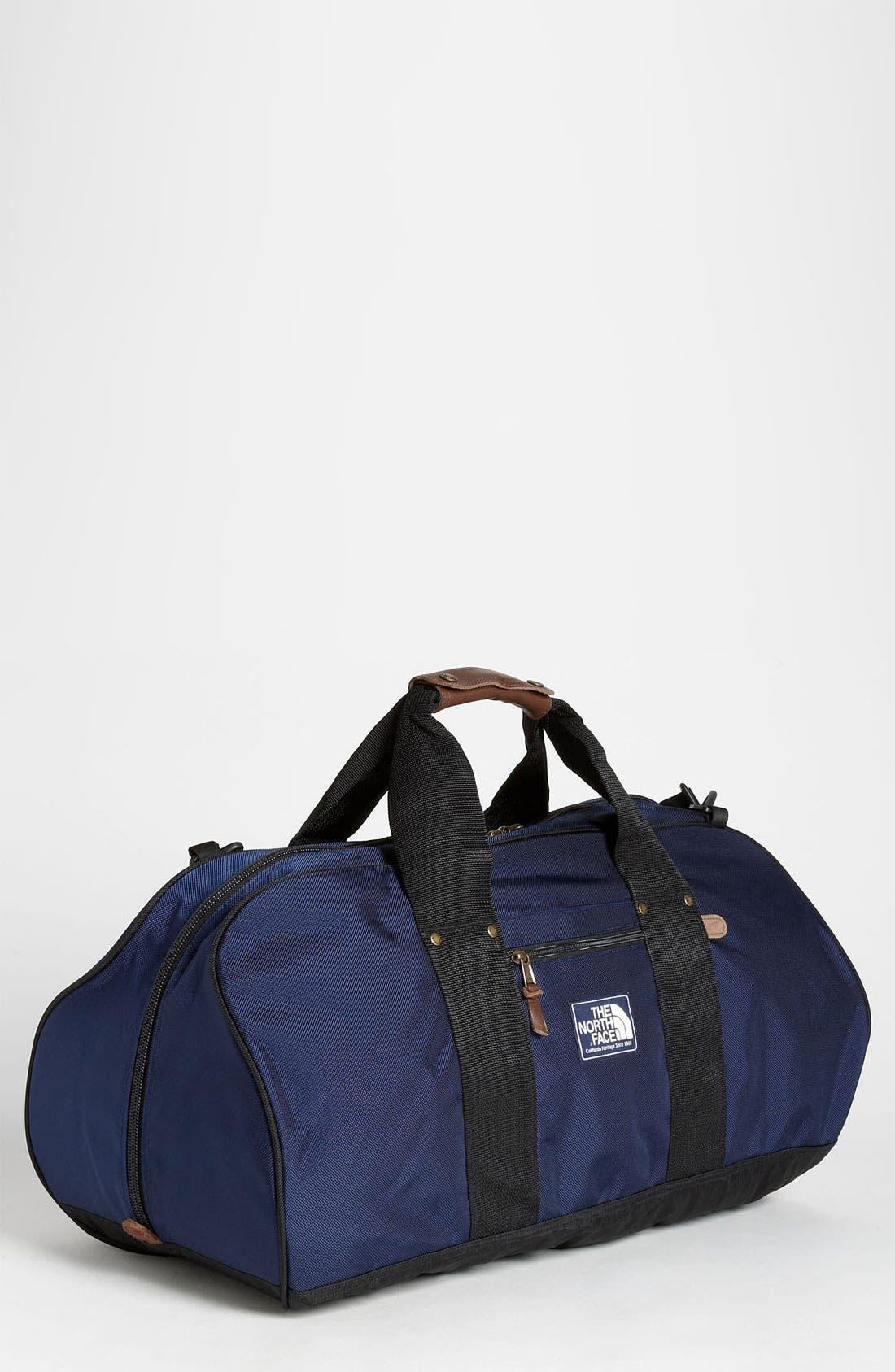 Alternate Image 1 Selected - The North Face Duffel Bag