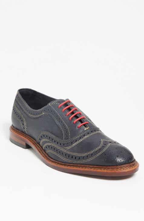 Allen Edmonds 'Neumok' Wingtip (Men)