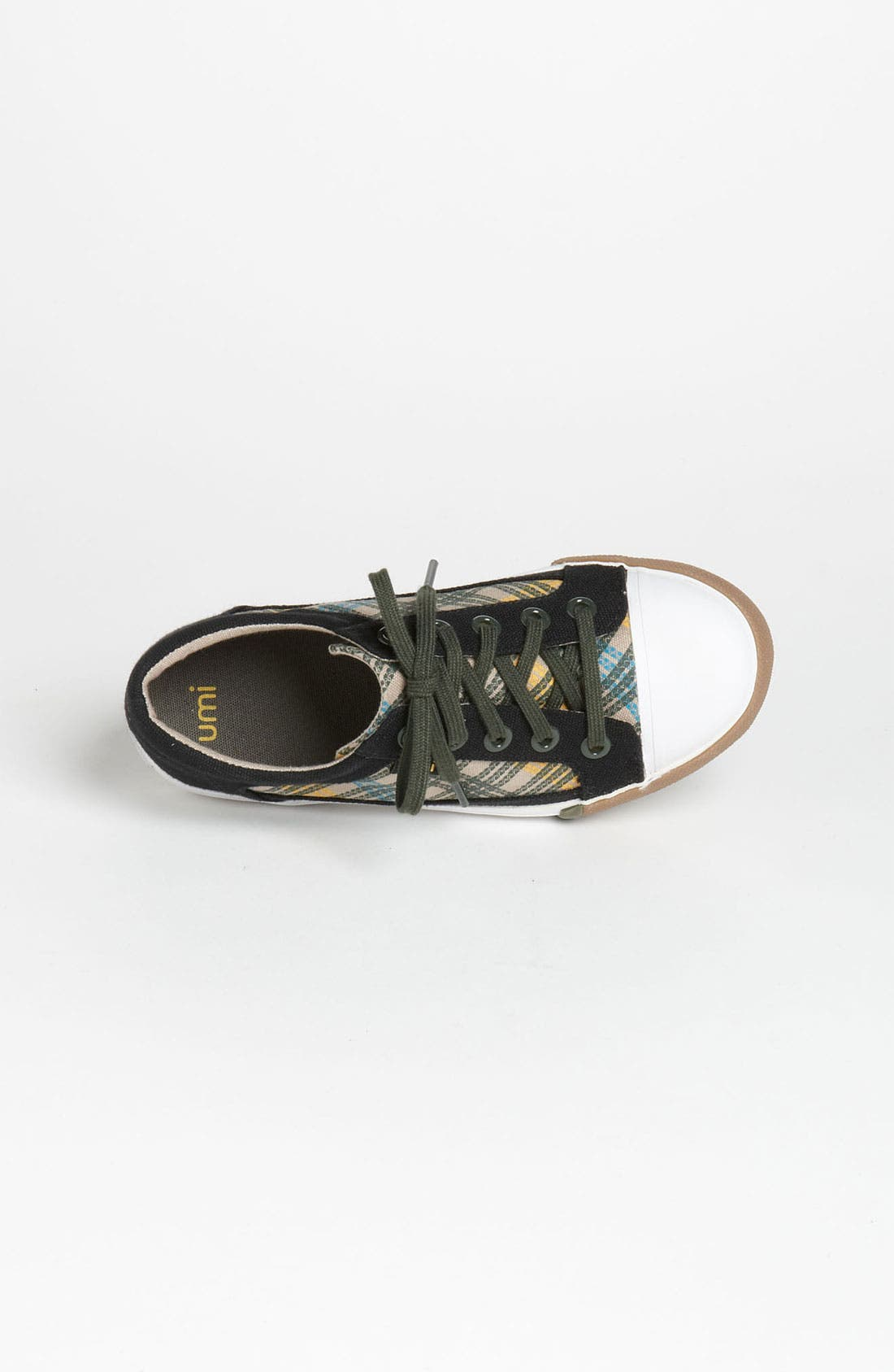 Alternate Image 3  - Umi 'Dann' Sneaker (Toddler, Little Kid & Big Kid)