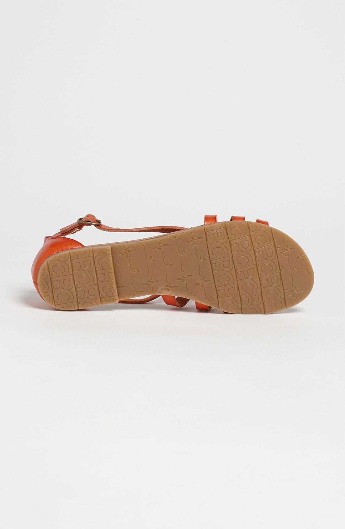 Alternate Image 4  - BC Footwear 'At Large' Sandal