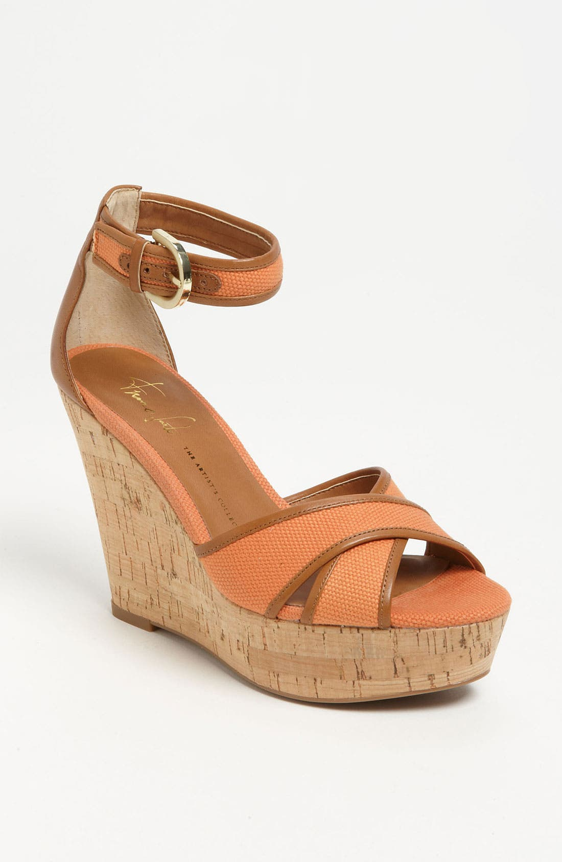 Alternate Image 1 Selected - Franco Sarto 'Raina' Wedge