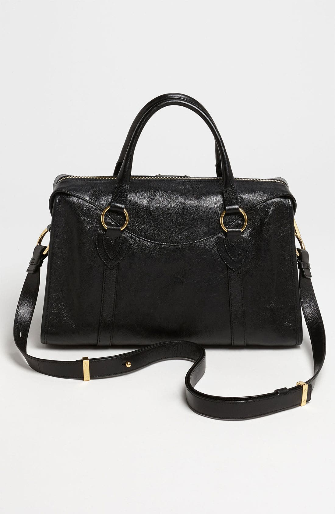 Alternate Image 4  - MARC JACOBS 'Large Wellington Fulton' Leather Satchel