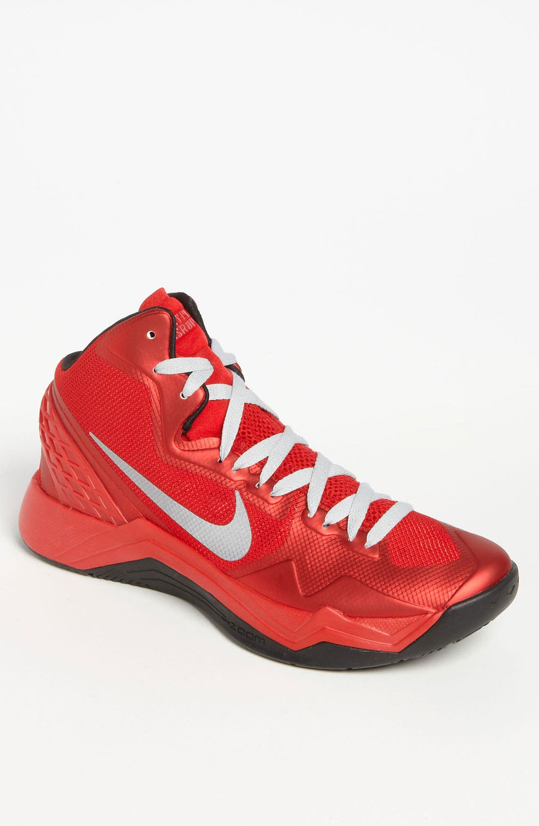 Alternate Image 1 Selected - Nike 'Zoom Hyperdisruptor' Basketball Shoe (Men)