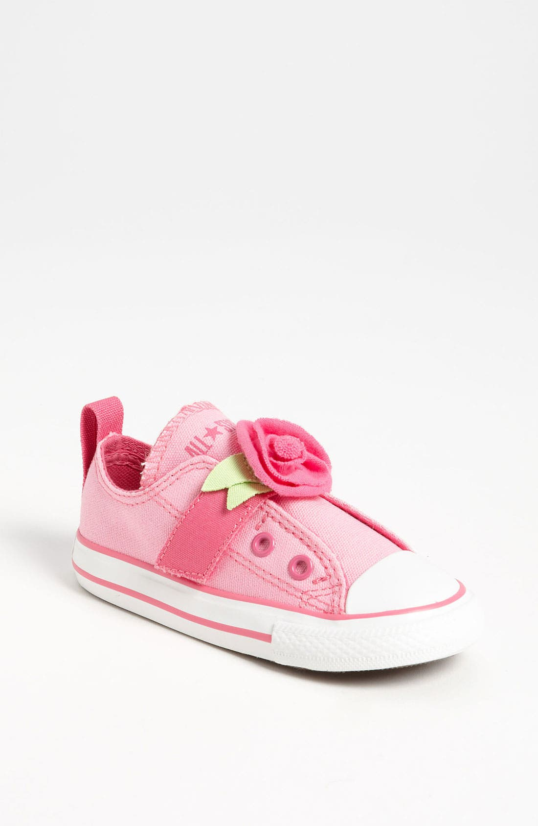 Alternate Image 1 Selected - Converse Chuck Taylor® 'Simple' Sneaker (Baby, Walker & Toddler)