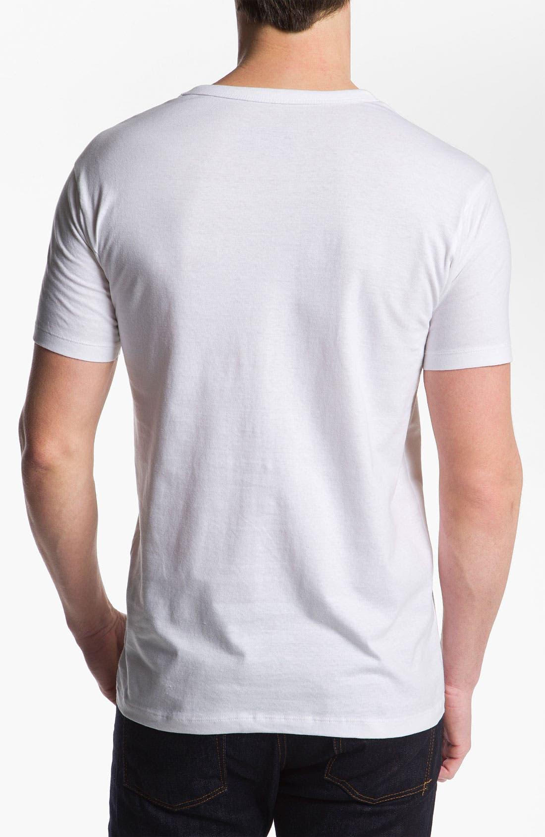 Alternate Image 2  - Obey 'World Balance' T-Shirt