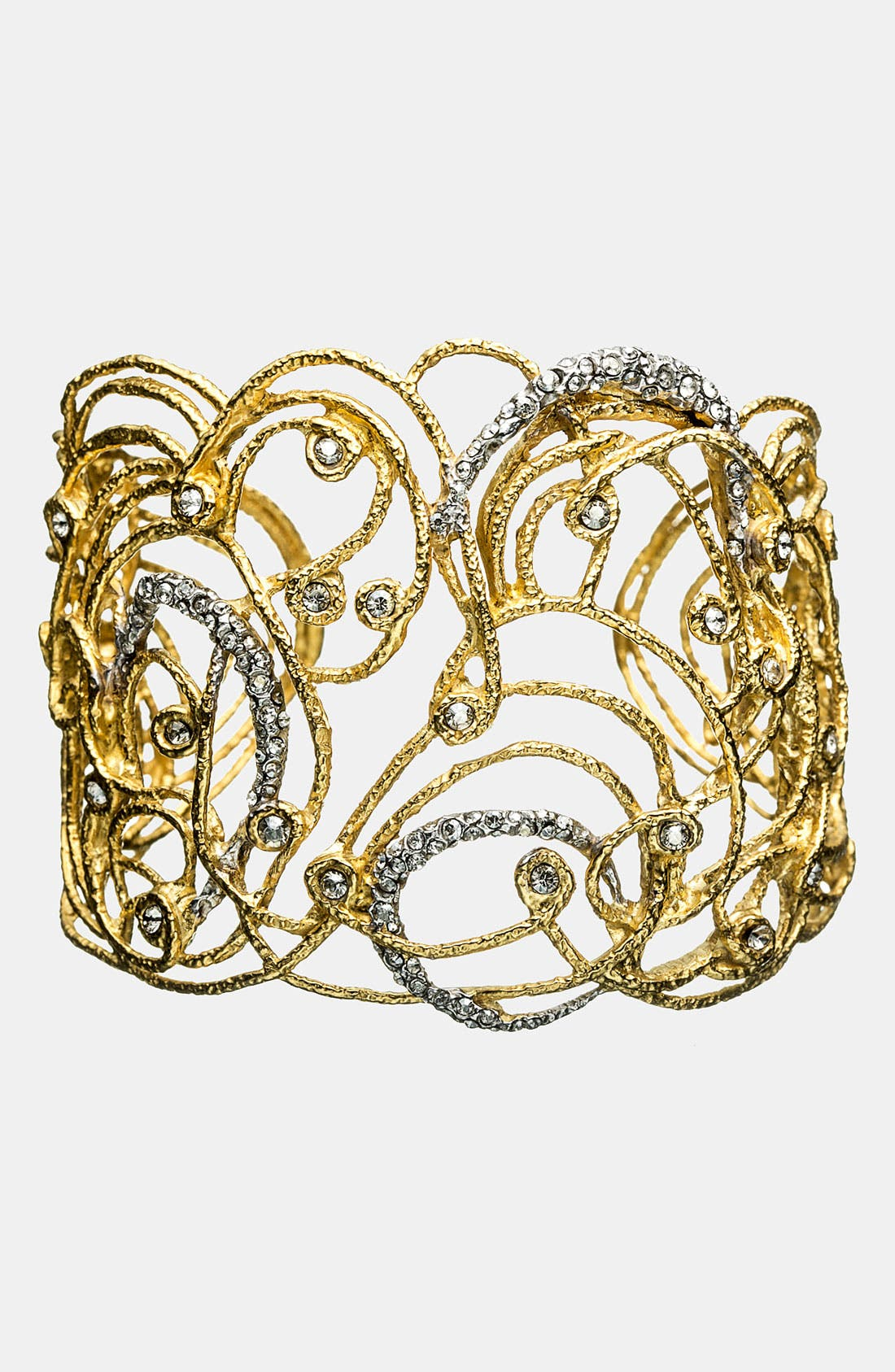 Alternate Image 1 Selected - Alexis Bittar 'Elements - Mauritius' Cuff