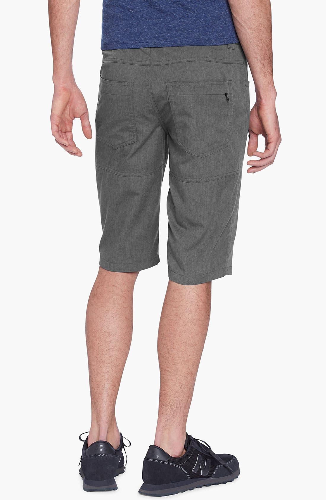 Alternate Image 2  - Nau 'Motil' Shorts