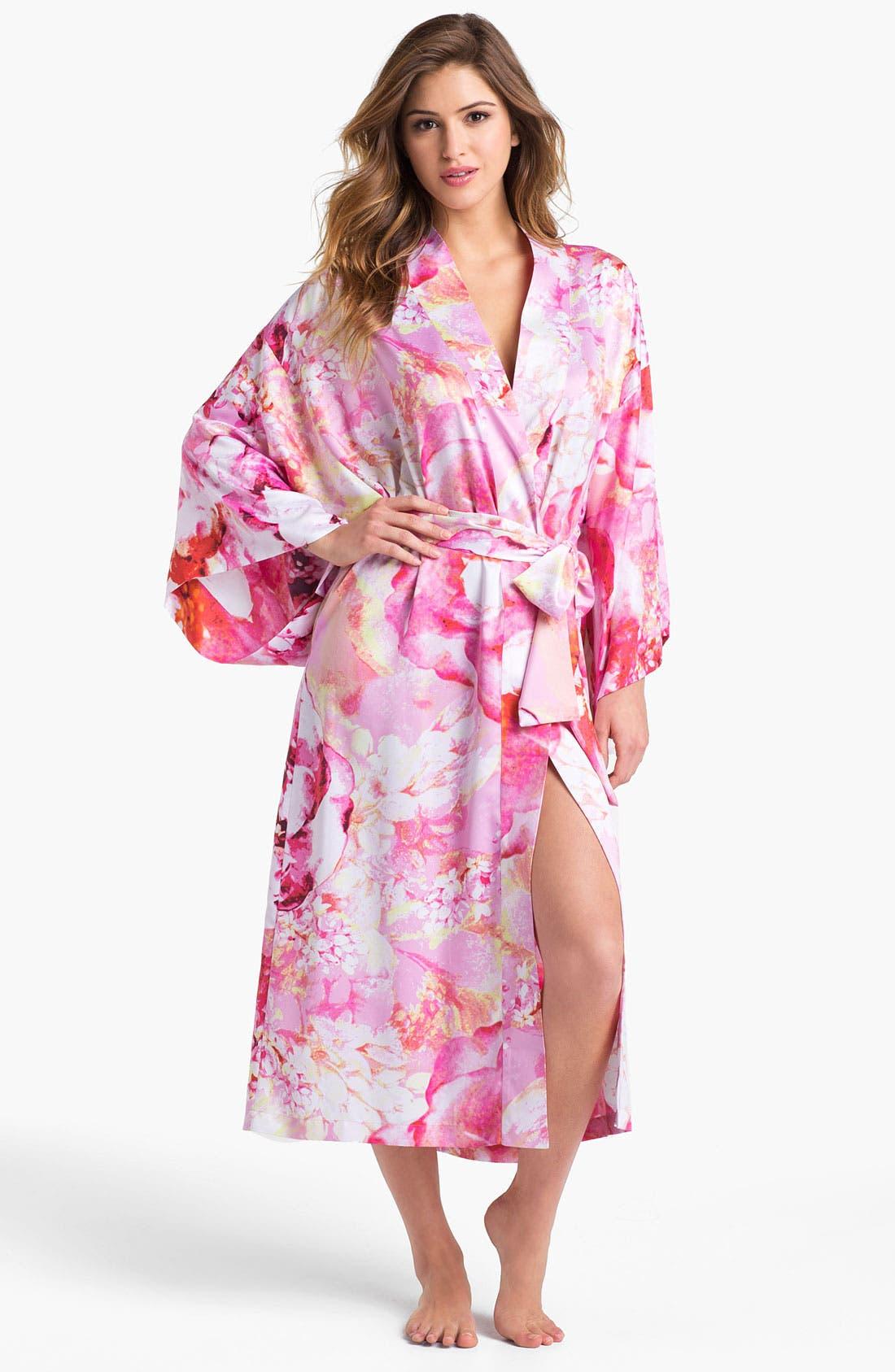 Alternate Image 1 Selected - Natori 'Bellarocca' Robe