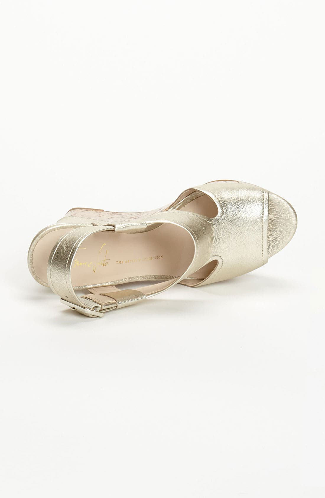 Alternate Image 3  - Franco Sarto 'Xenon' Wedge Sandal (Special Purchase)