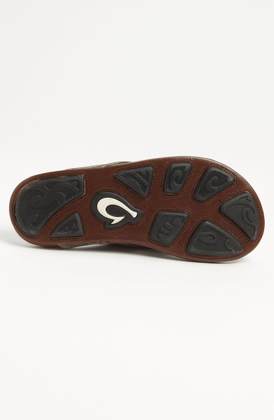 Alternate Image 4  - OluKai 'Pookela' Flip Flop (Men)