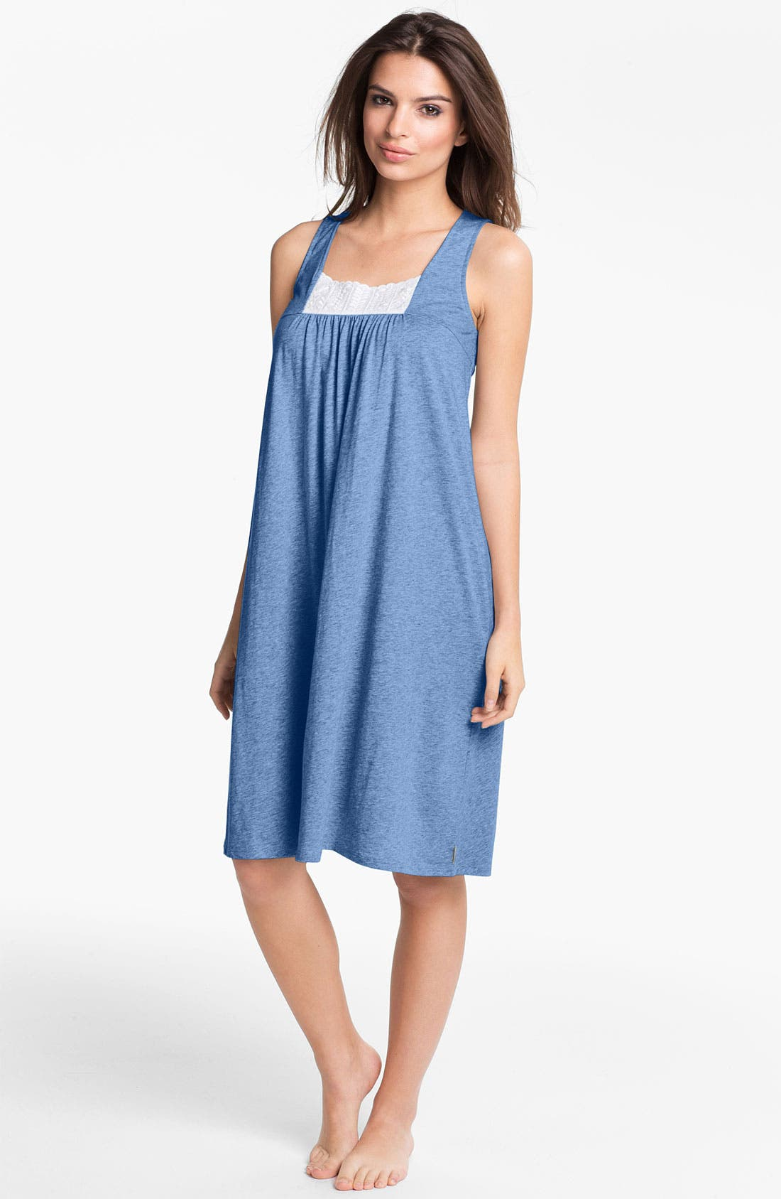 Alternate Image 1 Selected - DKNY 'Serene Dreams' Chemise