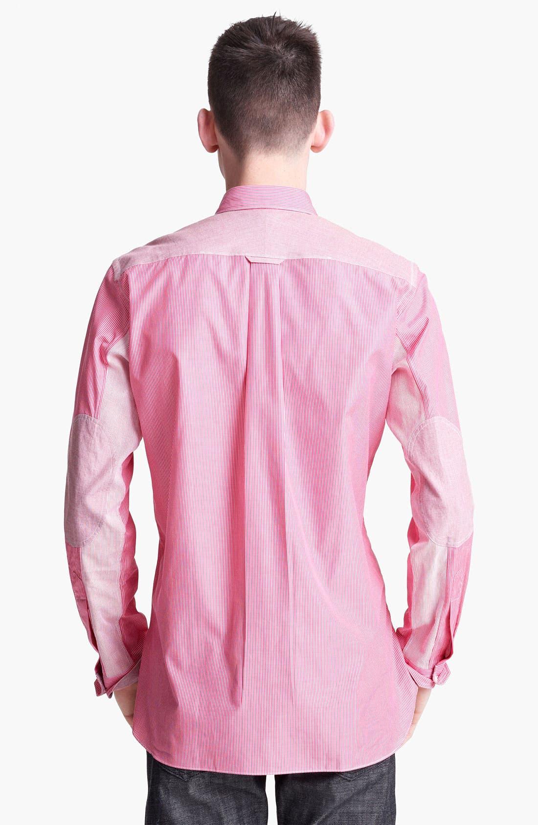 Alternate Image 2  - Junya Watanabe Stripe Shirt
