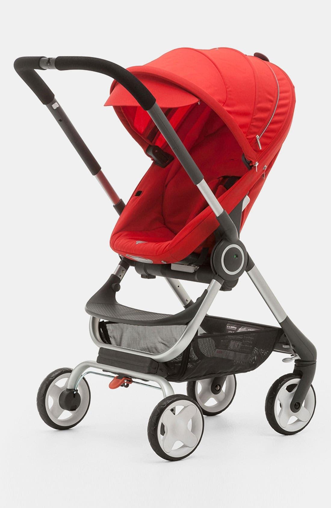 Alternate Image 6  - Stokke 'Scoot Us' Stroller
