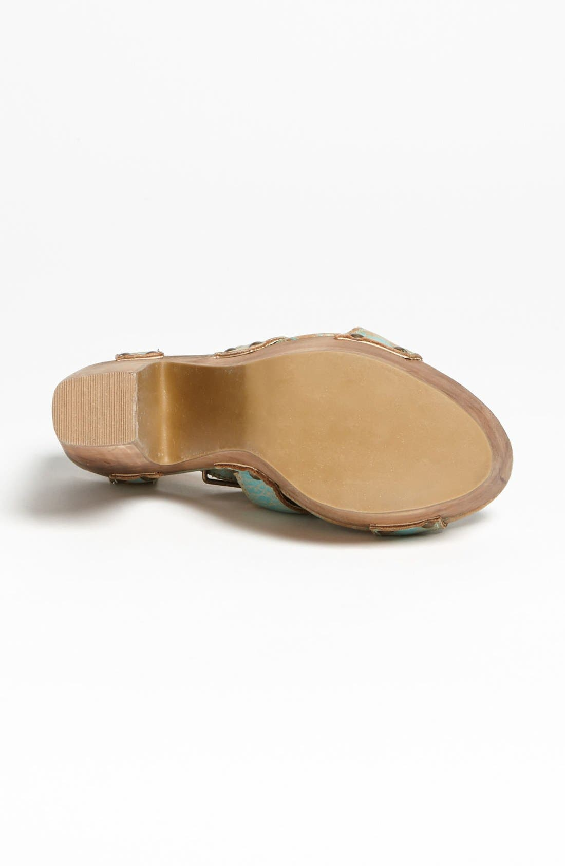Alternate Image 4  - Bed Stu 'Madeline' Sandal