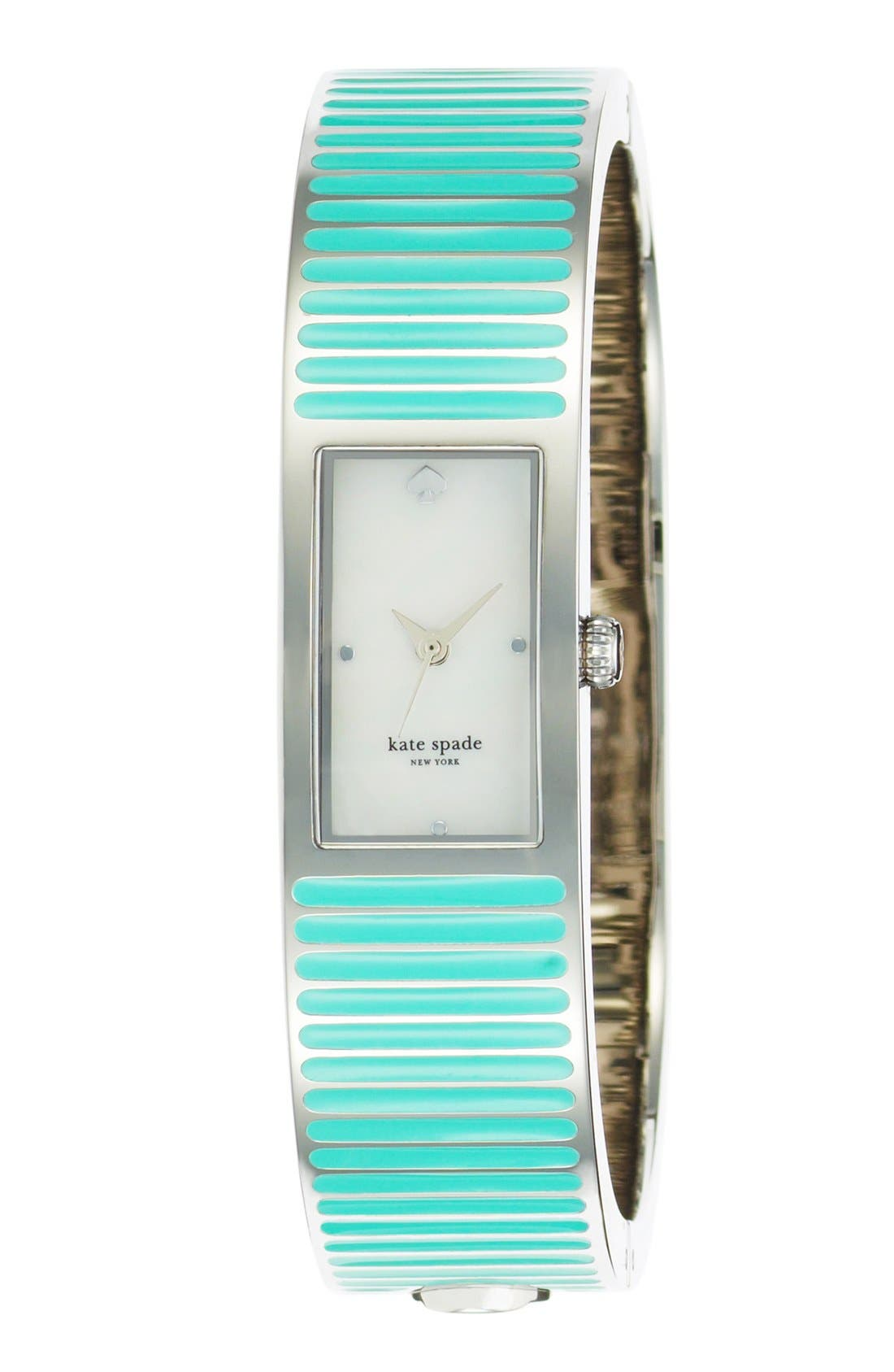 Alternate Image 2  - kate spade new york 'carousel' bangle watch, 15mm