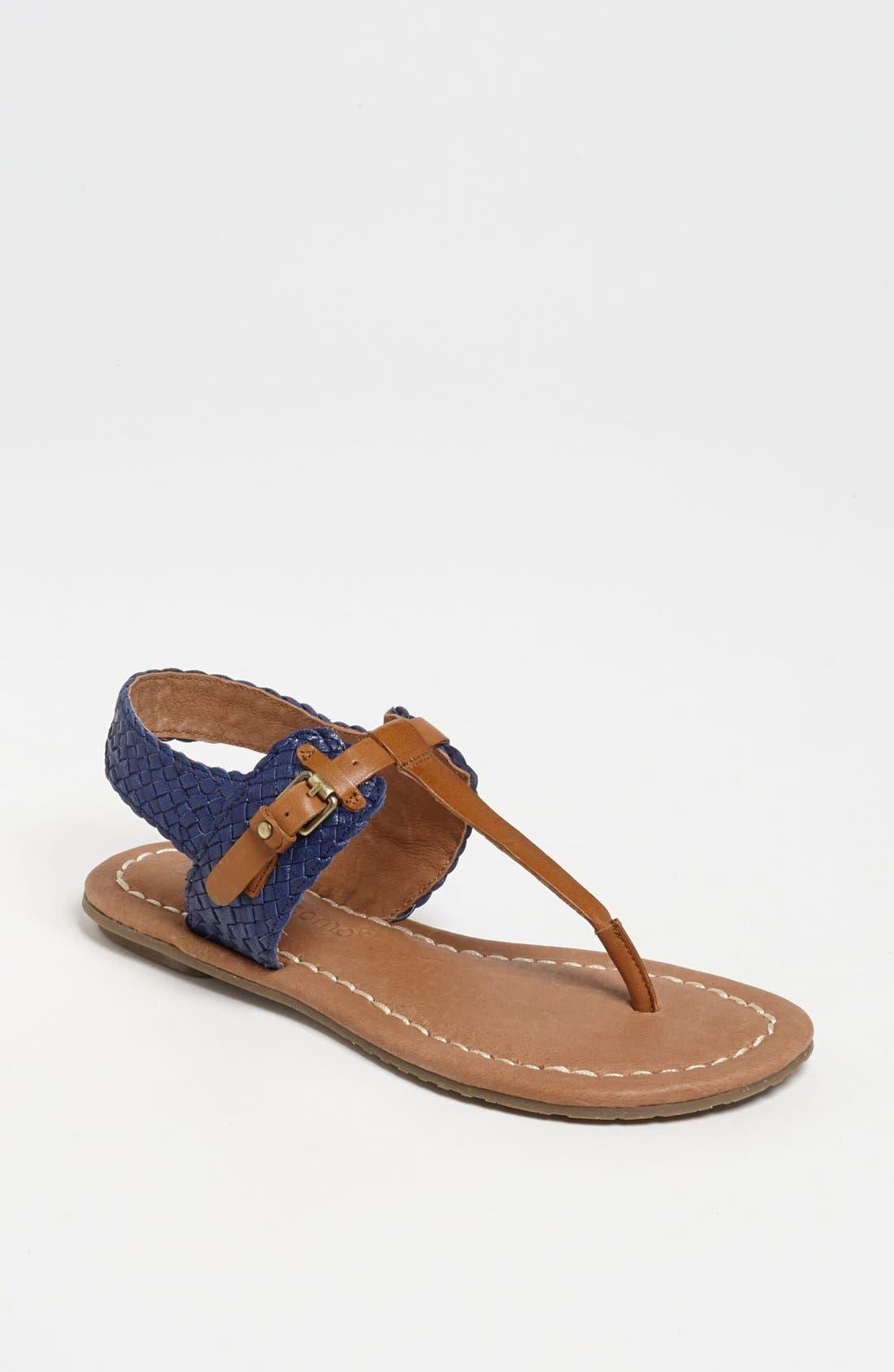 Main Image - Corso Como 'Behave' Sandal
