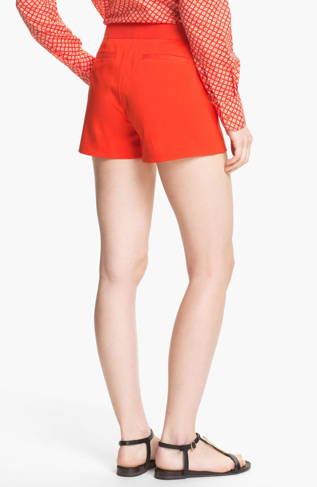 Alternate Image 2  - Tory Burch 'Uda' Shorts