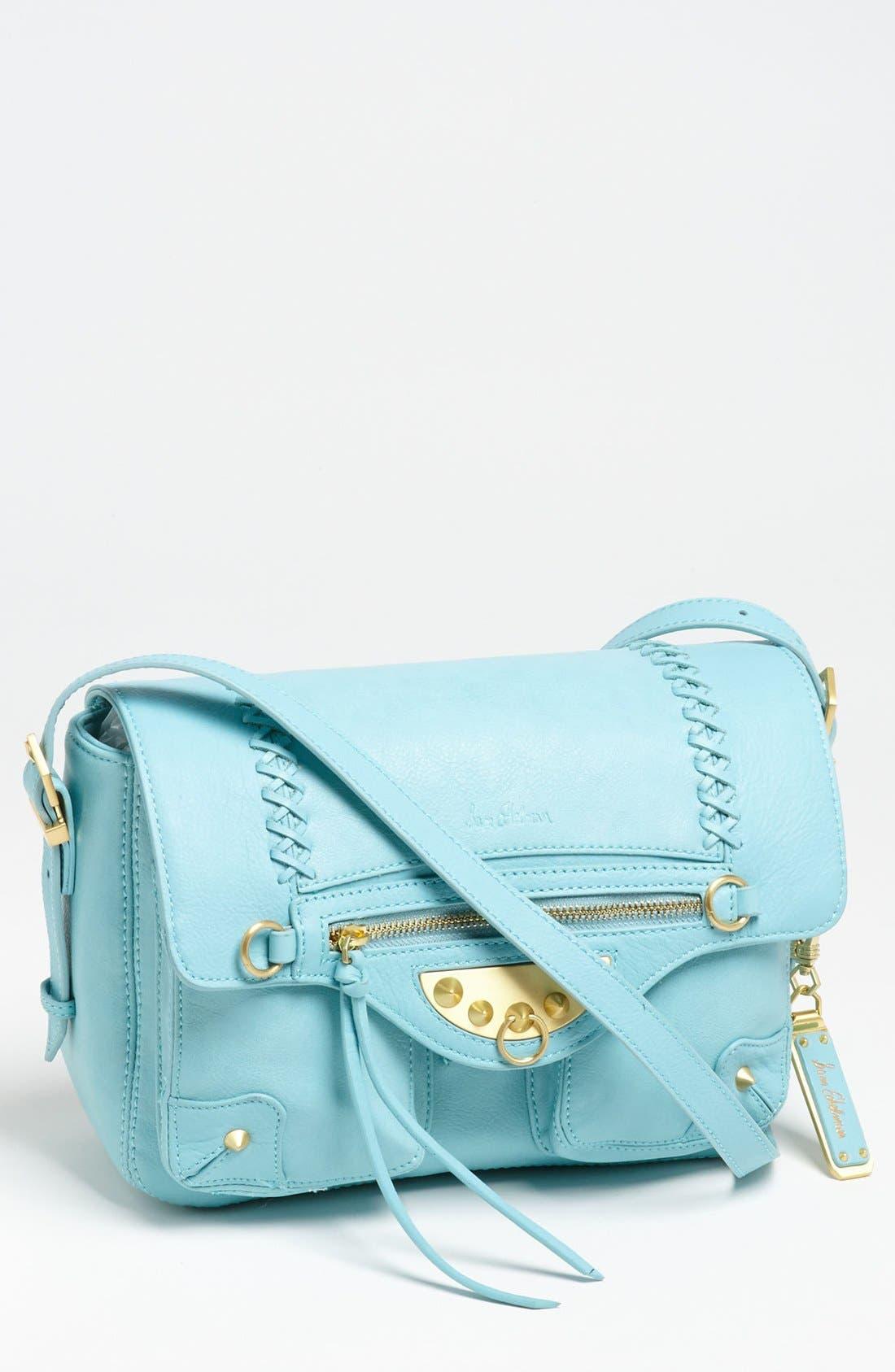 Main Image - Sam Edelman 'Madaline' Messenger Bag