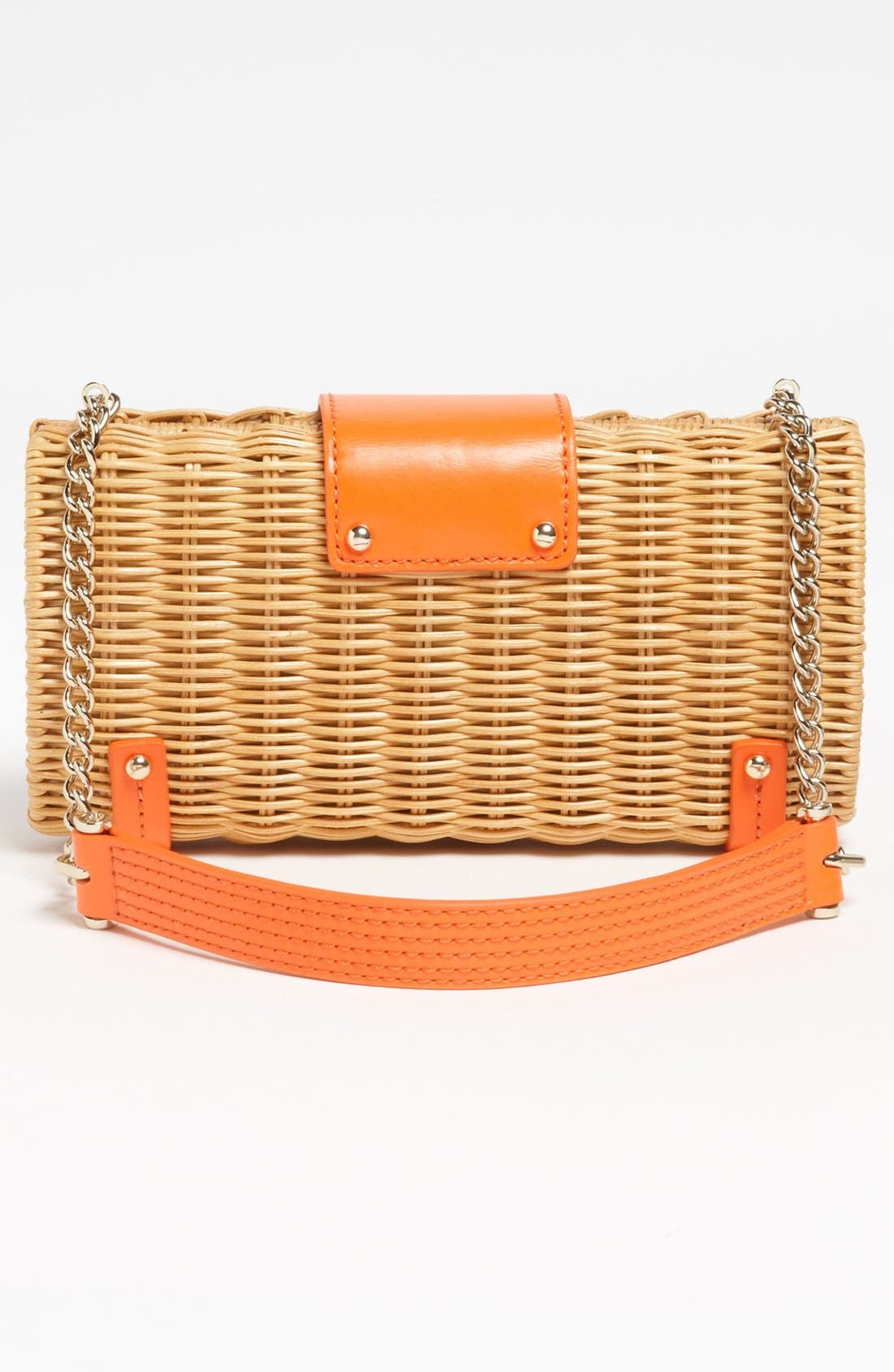 Alternate Image 4  - kate spade new york 'waverly terrace - jeanetta' clutch