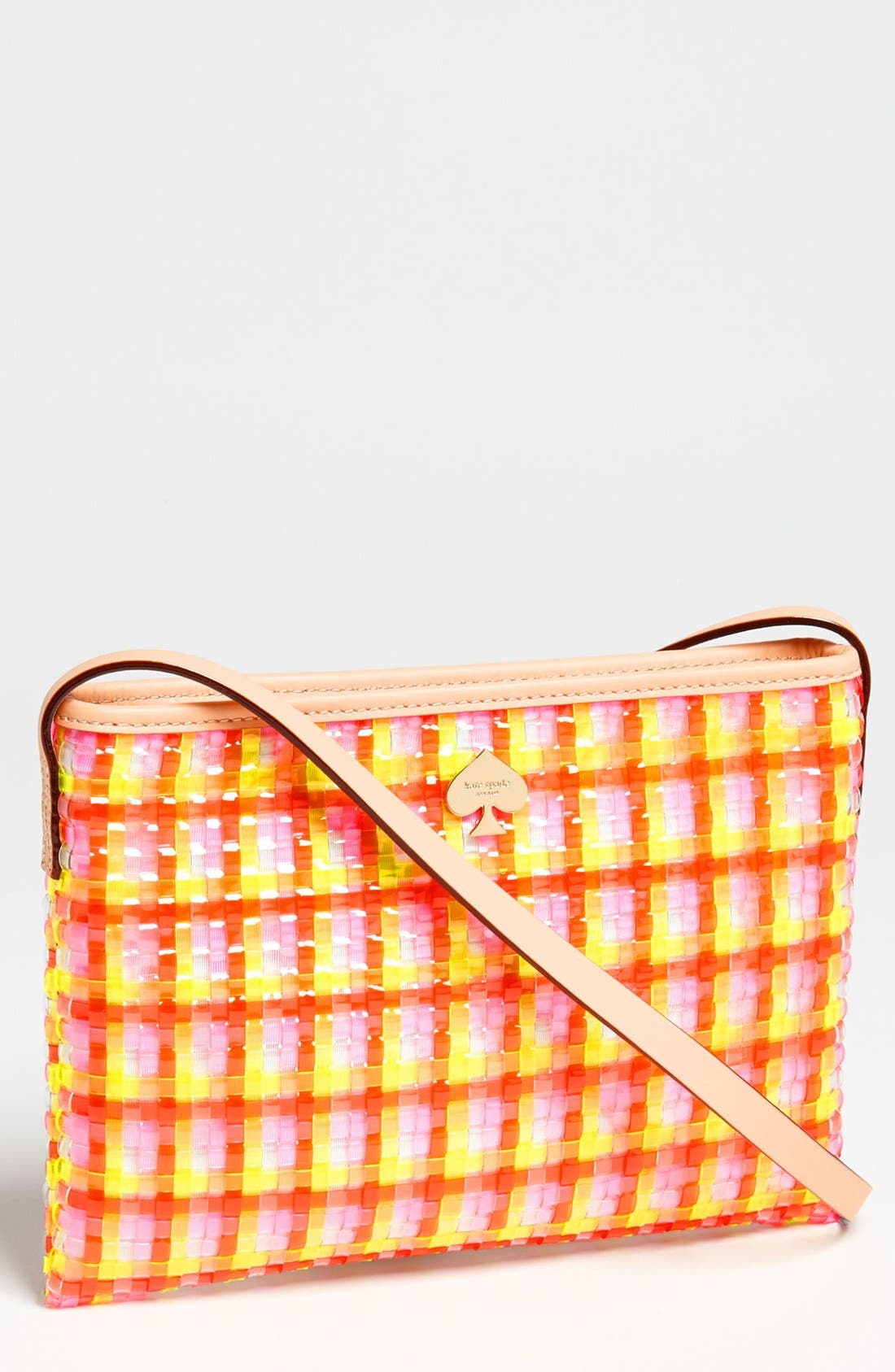 Main Image - kate spade new york 'jelly grove - ginnie' crossbody bag
