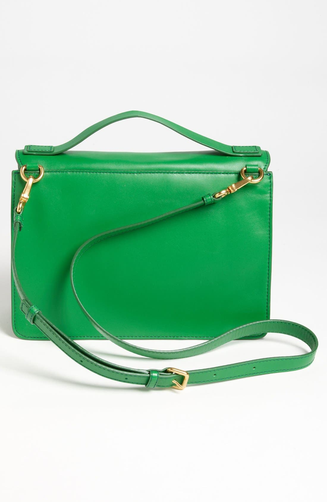 Alternate Image 4  - MARC BY MARC JACOBS 'Top Chicret' Top Handle Satchel