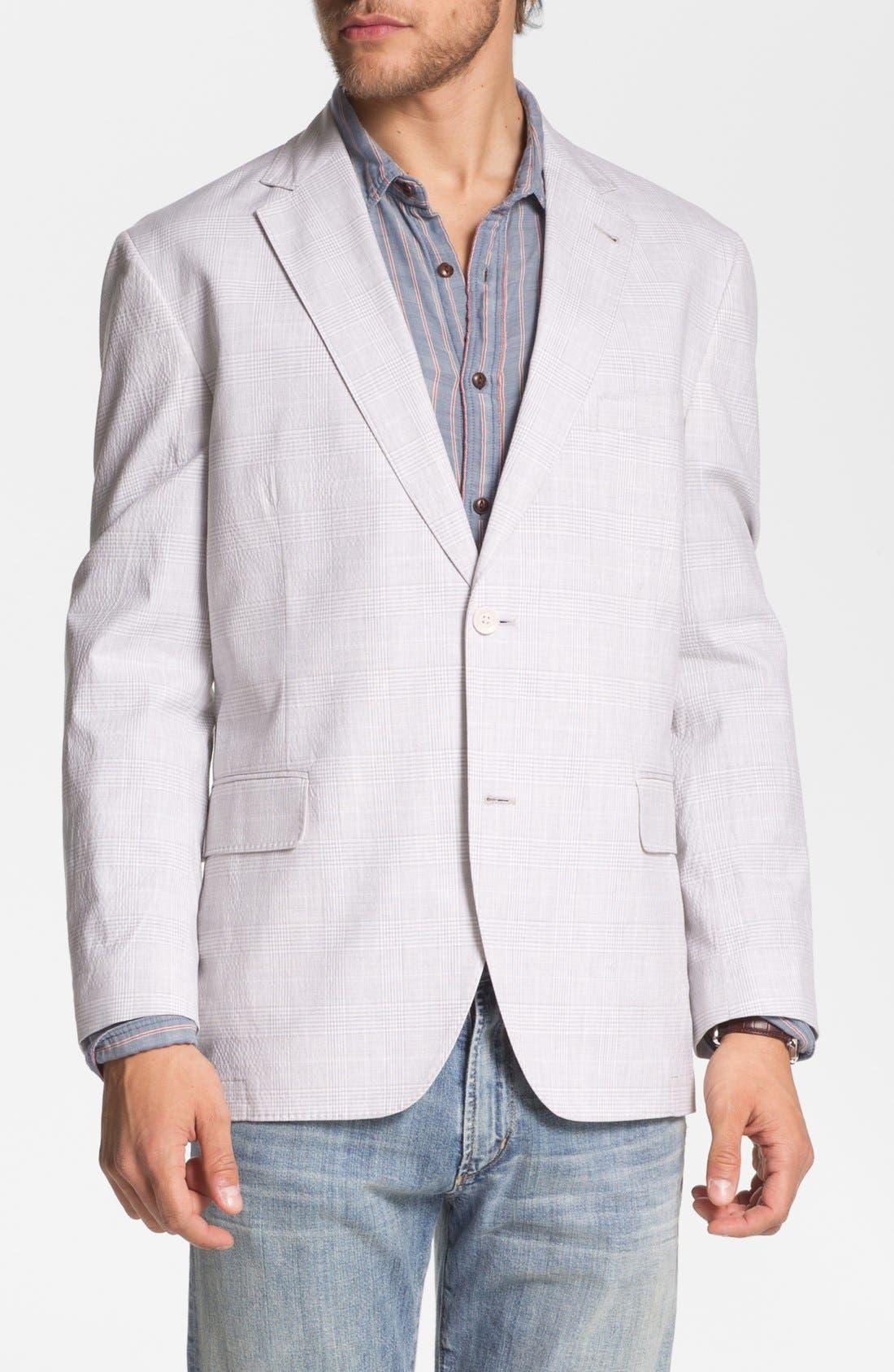 Main Image - Kroon 'Taylor' Sportcoat