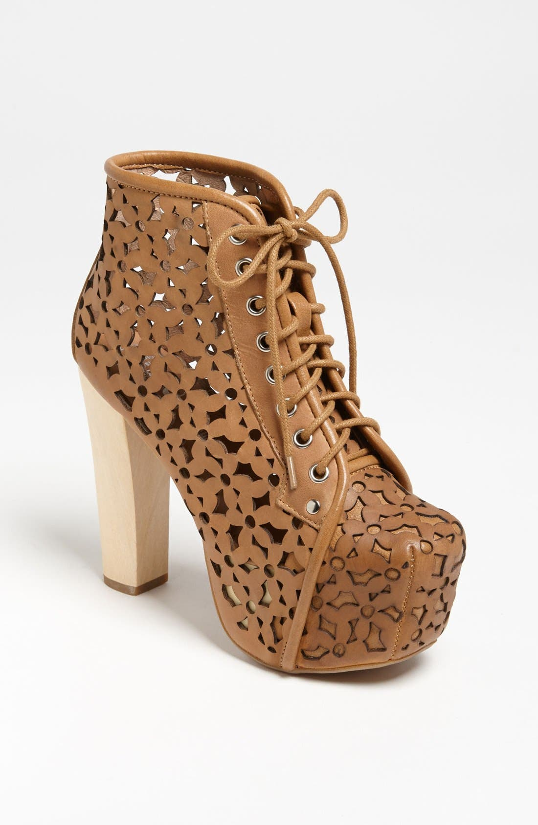 Alternate Image 1 Selected - Jeffrey Campbell 'Lita-Daisy' Boot