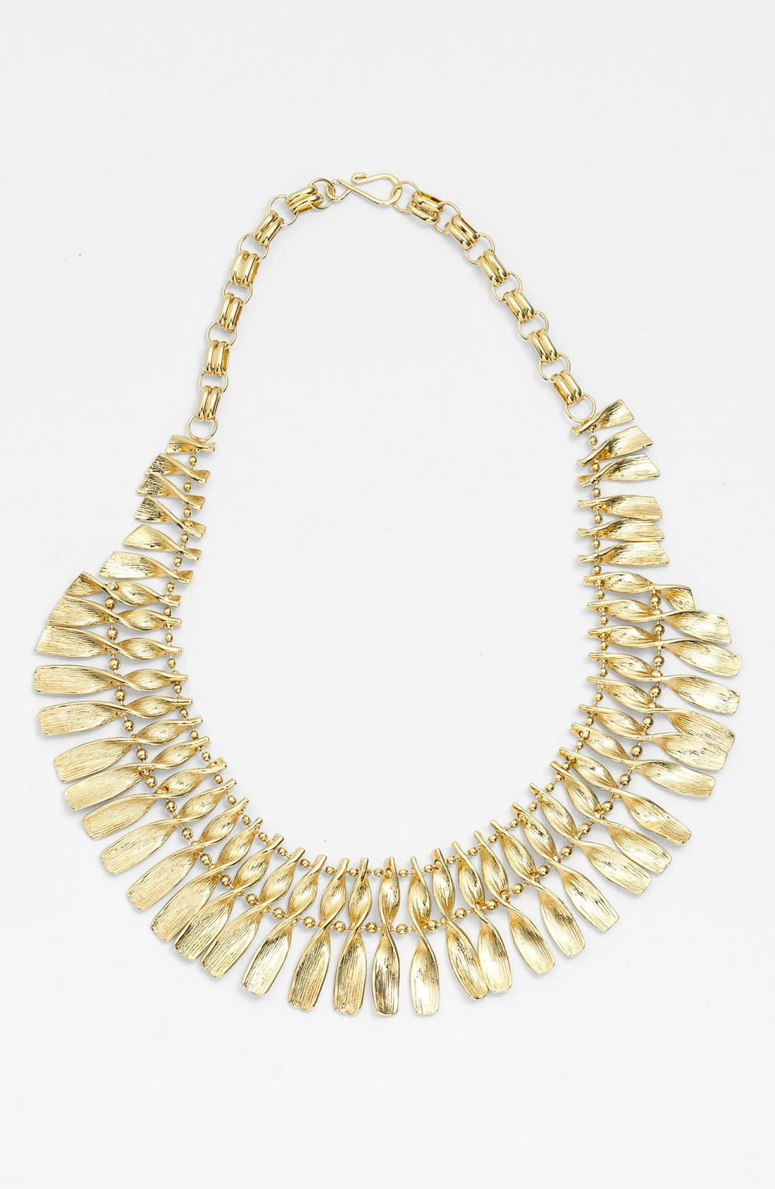 Alternate Image 1 Selected - Kendra Scott 'Sandy' Bib Necklace