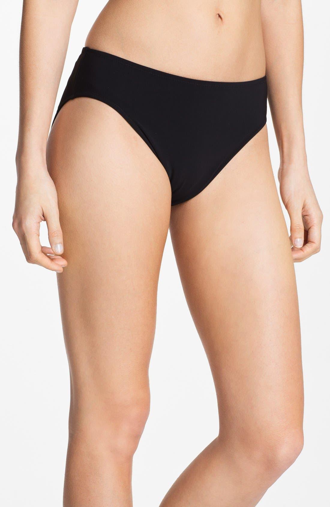 Alternate Image 1 Selected - Profile by Gottex Classic Bikini Bottoms