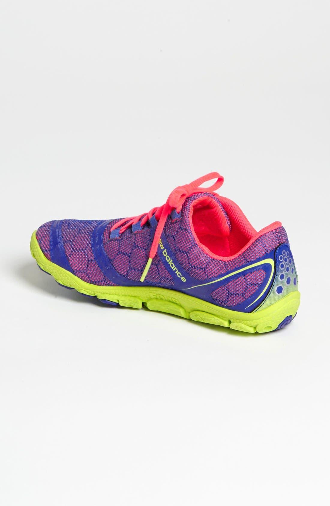 Alternate Image 2  - New Balance 'Minimus 10V2' Running Shoe (Women)