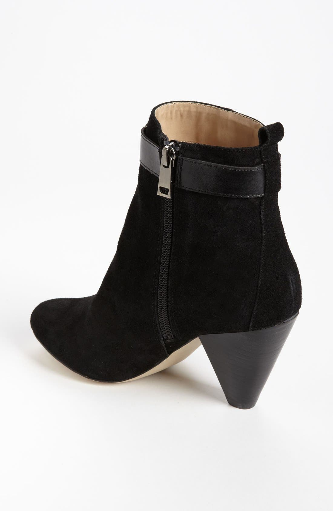 Alternate Image 2  - Julianne Hough for Sole Society 'Vivienne' Boot
