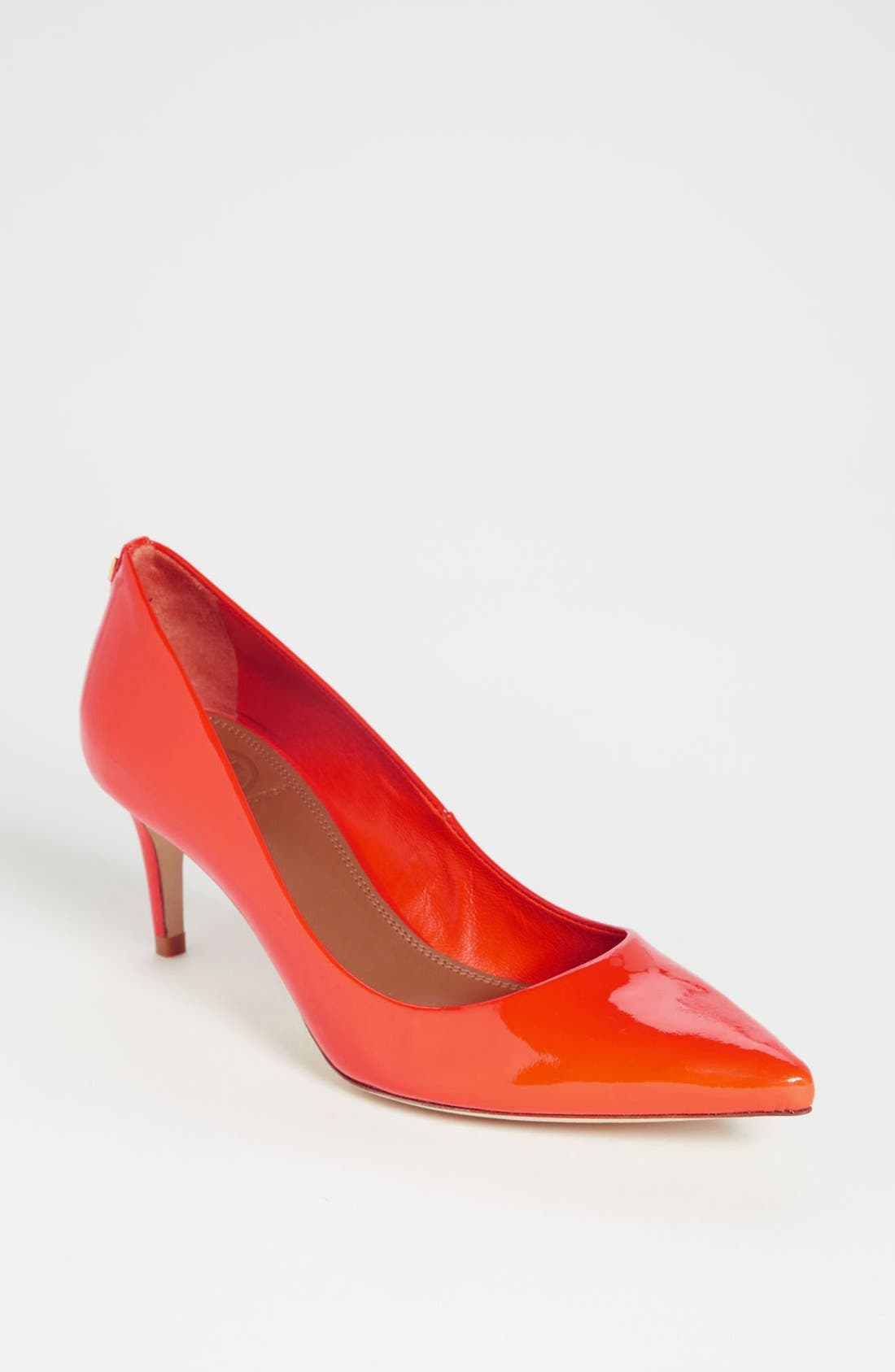 Main Image - Tory Burch 'Ivy' Pump  (Nordstrom Exclusive)