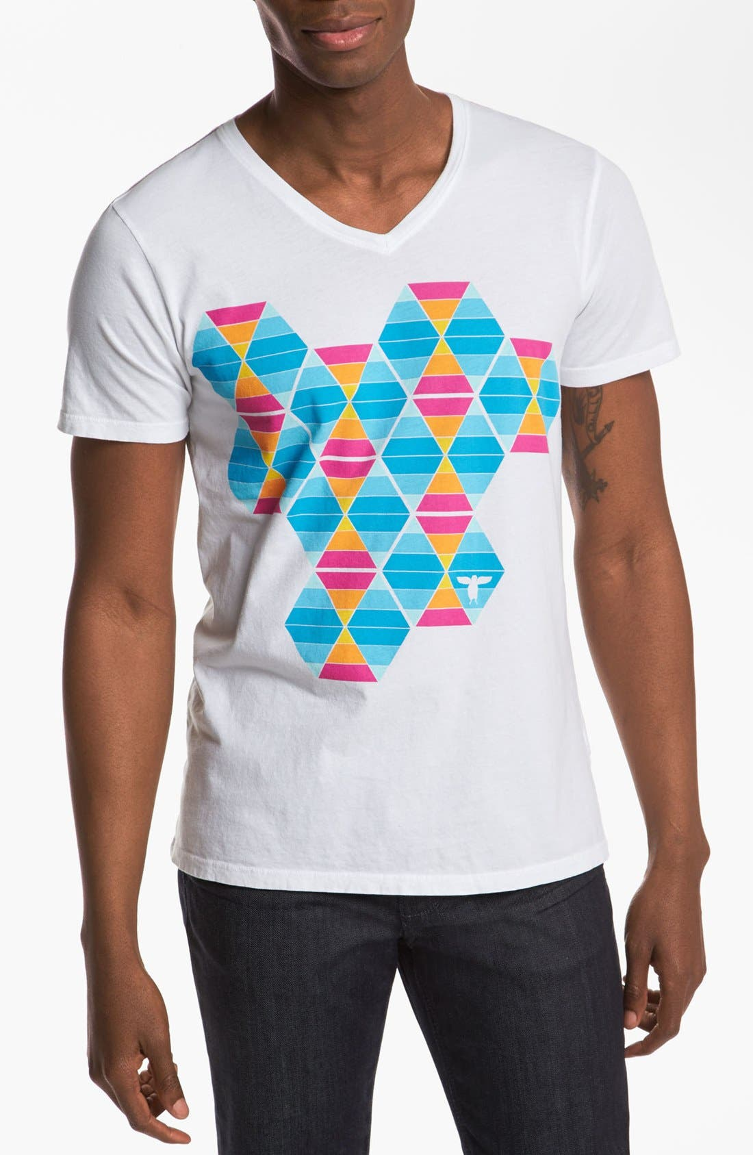 Main Image - Topo Ranch 'Hex' T-Shirt