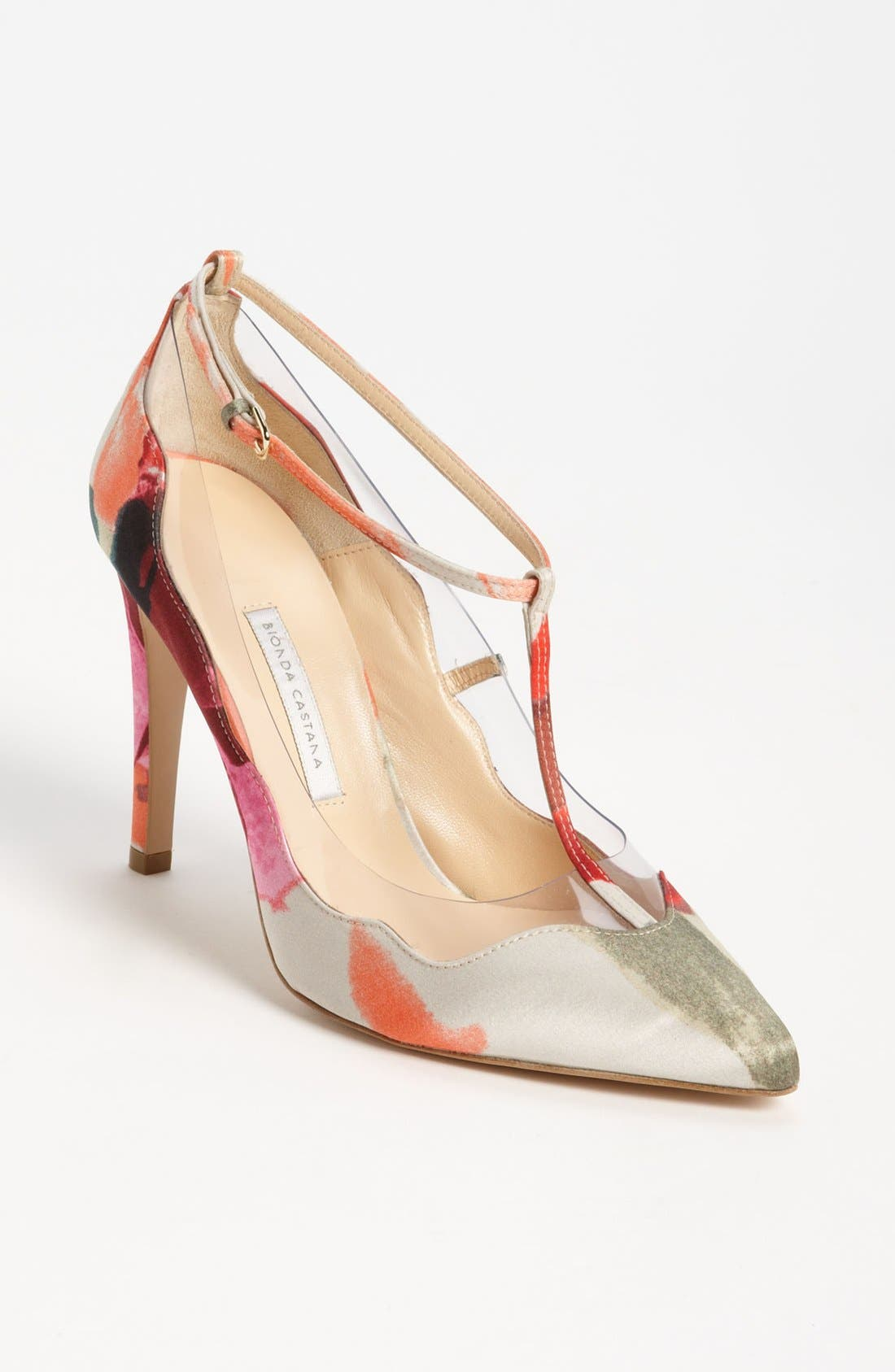 Alternate Image 1 Selected - Bionda Castana 'Maddox' T-Strap Pump