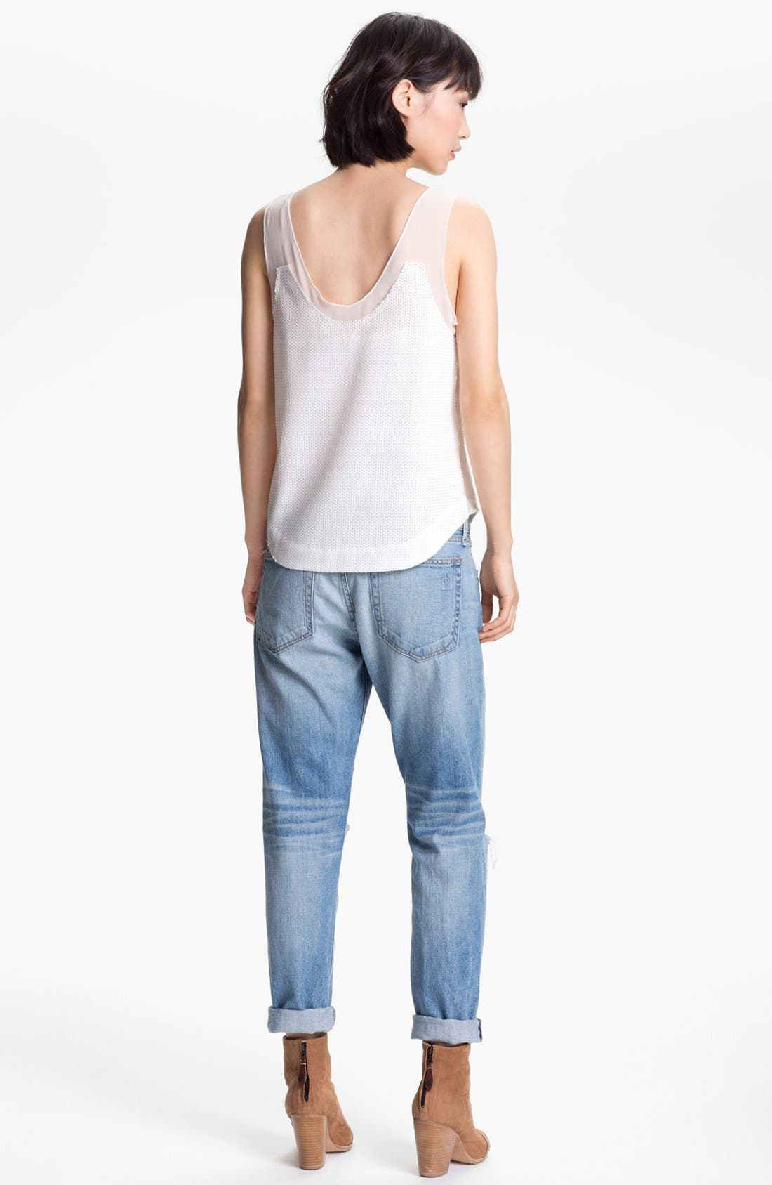 Alternate Image 2  - rag & bone 'Dana' Tank