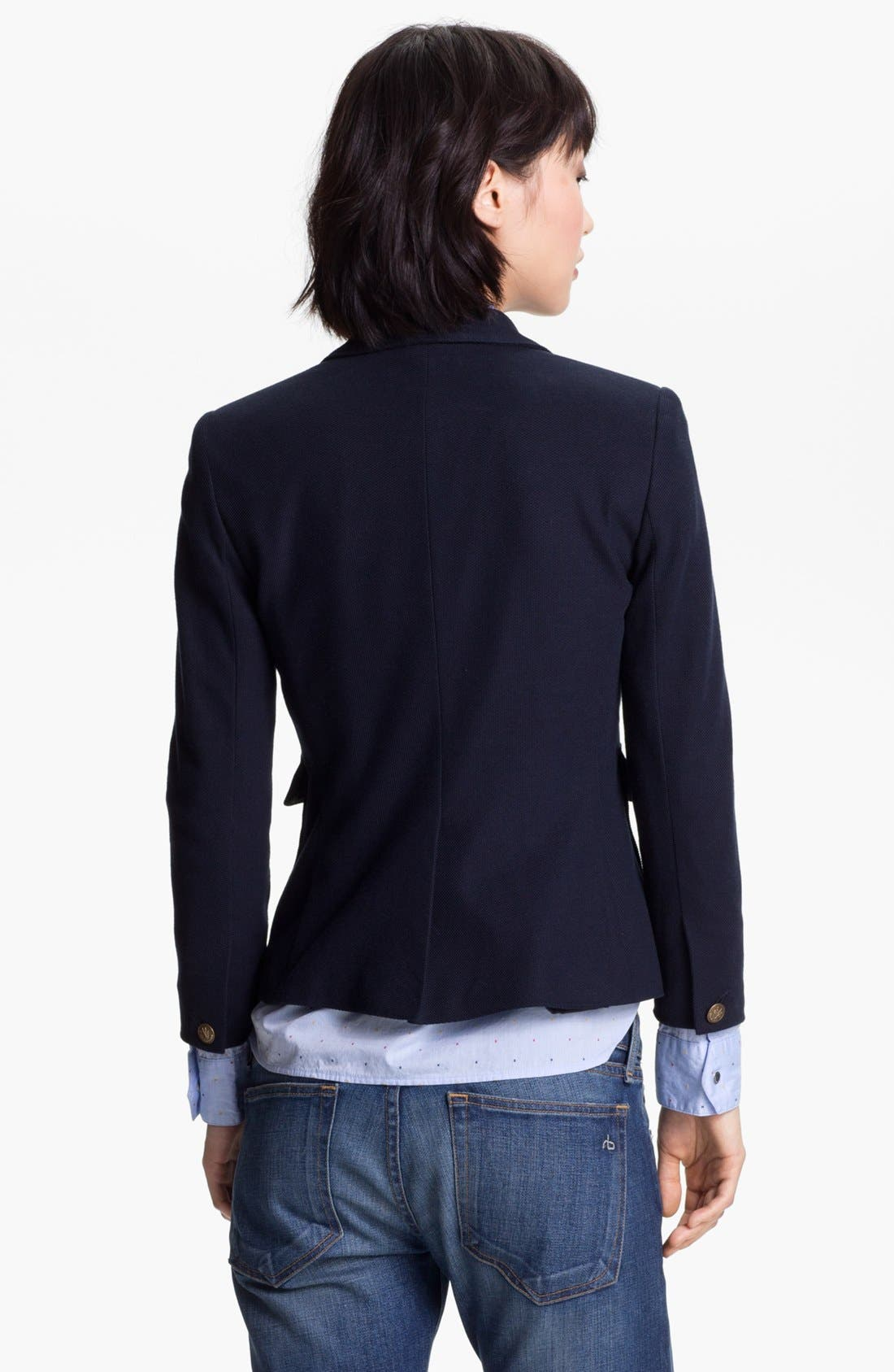 Alternate Image 3  - rag & bone 'Nancy' Blazer